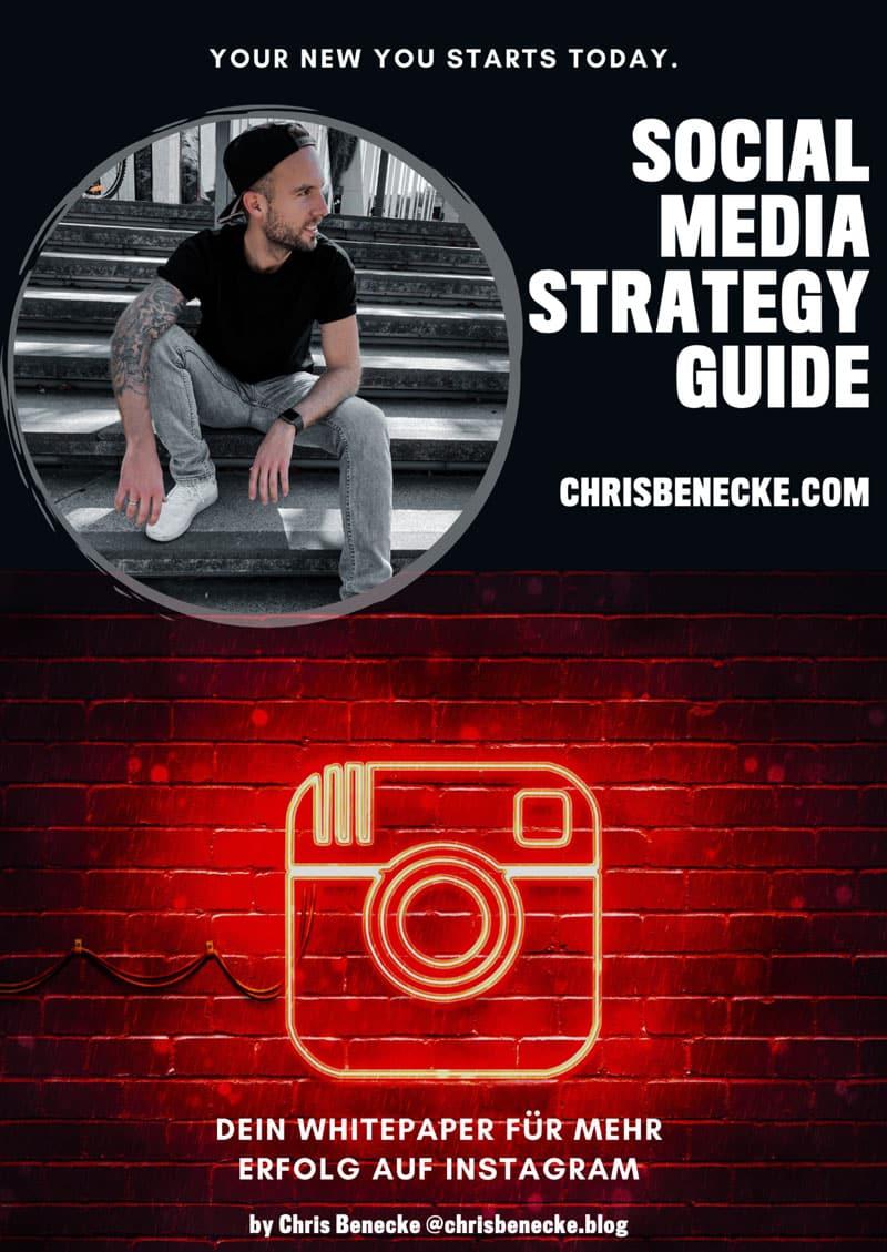 In wenigen Schritten zur eigenen erfolgreichen Strategie für Instagram mit jeder Menge exklusiver Tipps und Tricks!