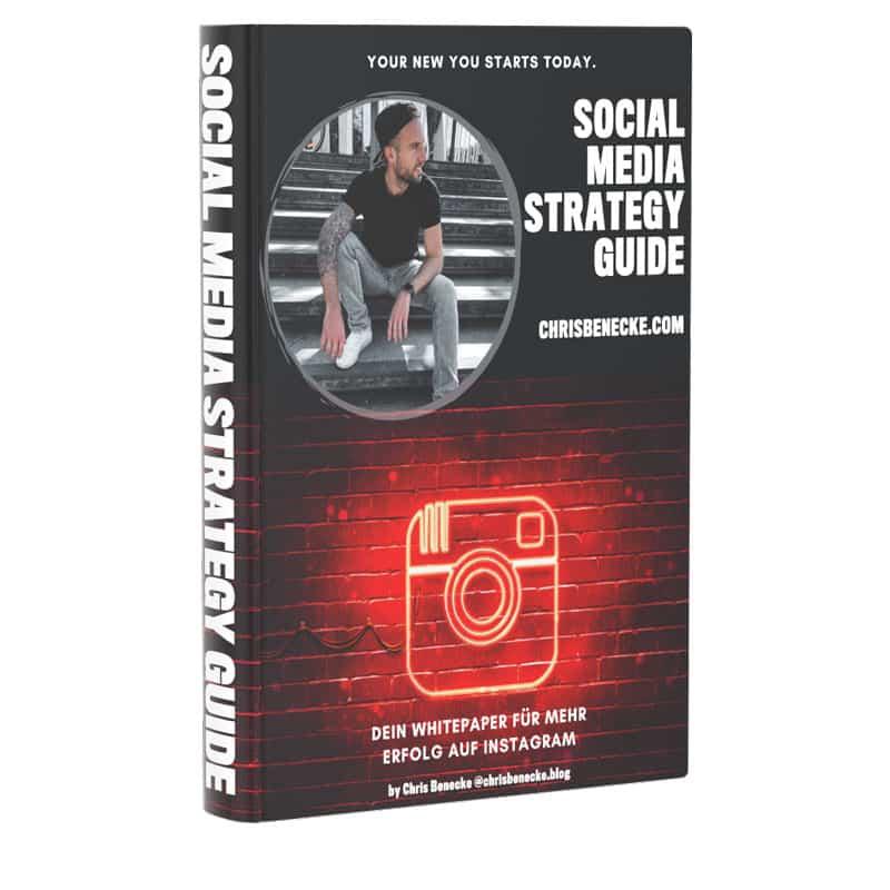 Was du im Social Media Strategy Guide lernst