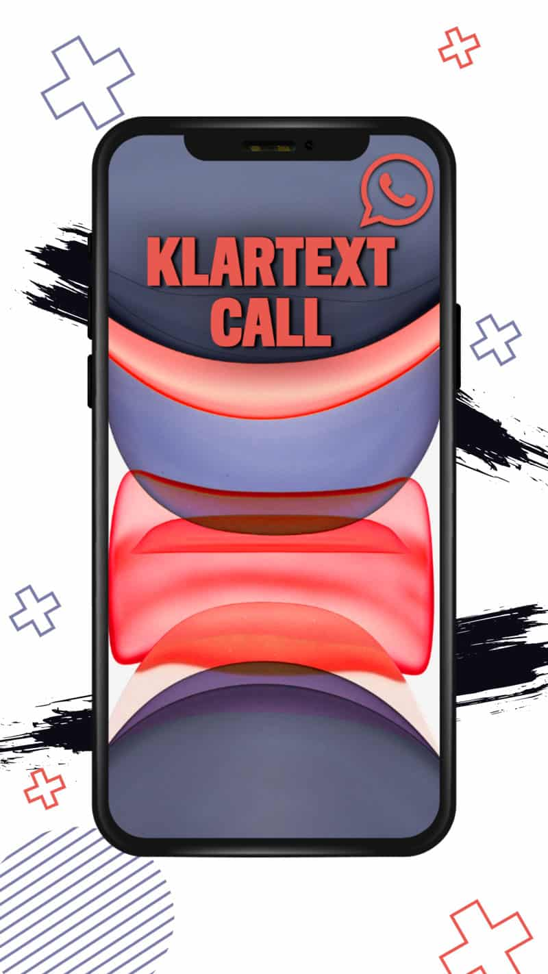 Produktvorteile / Bestandteile vom Klartext Call
